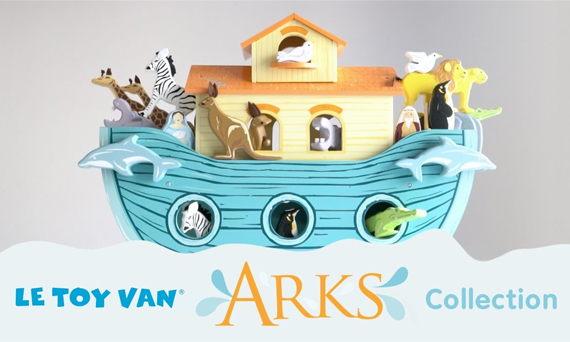 Arks Collection