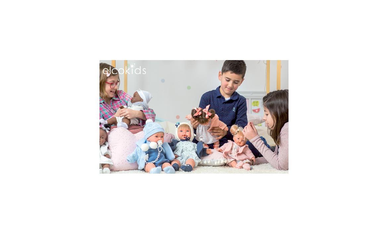 6 Avantaje ale Jocului cu Păpuși